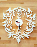 Ceas de perete, Clock Art