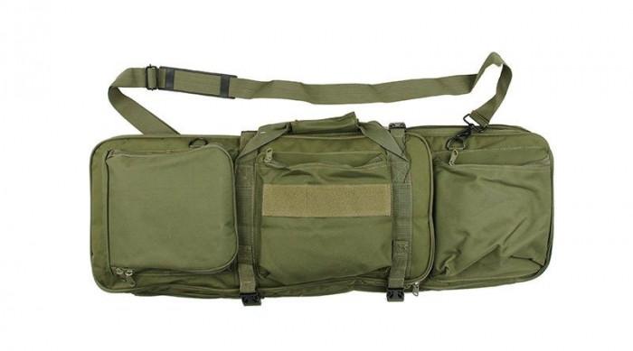Geanta transport 84 cm GFC Olive
