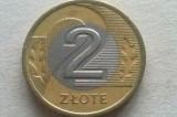 MONEDA 2 ZLOTY 1994-POLONIA