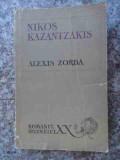 Alexis Zorba - Nikos Kazantzakis ,533822