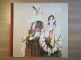 AURELIA DOAGA - II SI CAMASI ROMANESTI (1981, editie cartonata)
