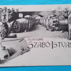 Satu Mare Szatmari  Crama Distilaria Szabo Istvan