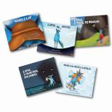 Pachet Lupul/Avril McDonald, Curtea Veche, Curtea Veche Publishing