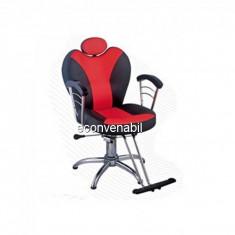 Scaun Profesional Salon Coafor Reglabil 8645