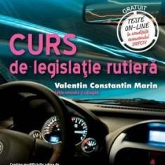 Curs de legislaţie rutieră 2018