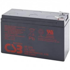 Acumulator CSB 12V 7.2Ah