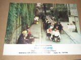 Afis film romanesc: Ratacire, scenariul Ion Baiesu