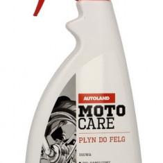 Solutie intretinere moto, Autoland Moto Care, 500ml
