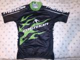 Tricou ciclism Merida (Replica) marimea L nou (a fost doar probat)