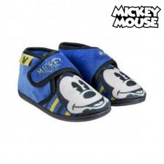Papucii de Casă Mickey Mouse 4304 (mărimea 25)