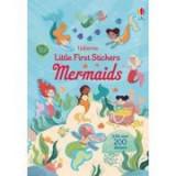 Little First Stickers Mermaids (Little First Stickers) - Hollie Bathie