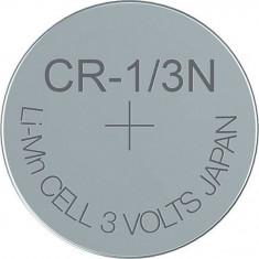 Baterie CR 1/3N, litiu,3V