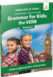 Grammar for kids: the Verb/***