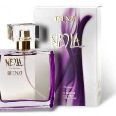 Apa de parfum J.Fenzi Neila 80ml femei