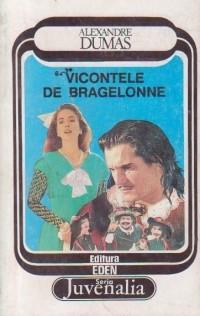 Vicontele de Bragelonne, Volumul al III-lea foto