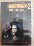 Vacancy 2 - The first cut  -  DVD