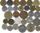 Lot monede 20 tari europene, Europa