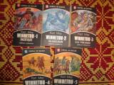Winnetou 5 volume - karl may