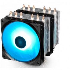 Cooler CPU Deepcool Neptwin, RGB