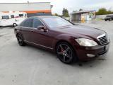 Vand Mercedes S320, motor 3200cm diesel,235 cp., 320, Motorina/Diesel, Hatchback