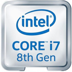Procesor Intel Coffee Lake Core i7 8700K, 3.7 GHz, 1151-v2, 95W (Tray)