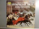 Tschaikowsky – Symphony no 5 (1976/Deutsche Grammophon/RFG)  - VINIL/Ca NOU
