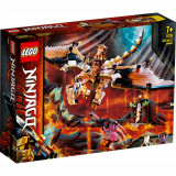Cumpara ieftin LEGO NINJAGO - Dragonul de lupta al lui Wu 71718