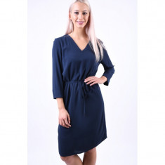 Rochie Object Bay 3/4 Sky Captain