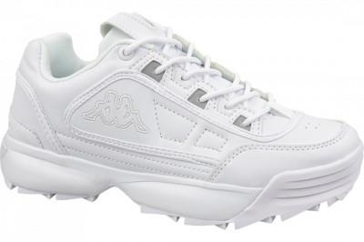 Pantofi sport Kappa Rave 242681-1010 pentru Femei foto