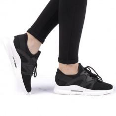 Pantofi sport dama Sabina negri