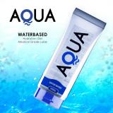 Cumpara ieftin Lubrifiant Intim Aqua Gel, 200 ml