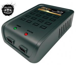 Încărcător de baterii Li-Po, Life, Li-ion balance DP-V3 2S/3S [DragonPro]