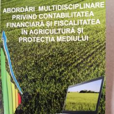 carte de contabilitate financiara