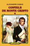 Contele de Monte-Cristo (3 Vol.) | Alexandre Dumas