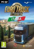 Euro Truck Simulator 2 Italia Add-On Pc