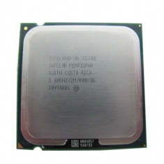 Procesor PC SH Intel Pentium Dual-Core E5700 SLGTH 3.0Ghz 2M LGA 775