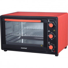 Cuptor electric Albatros A45 ORANGE 1800W 45L Portocaliu