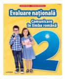 Comunicare în limba română. Teste pentru evaluarea națională. Clasa a II-a