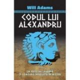 Codul lui Alexandru - Will Adams