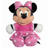 Jucarie de plus Disney Flopsies Minnie Mouse 20 cm