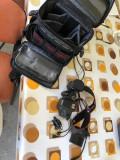 Aparat foto DSLR Canon EOS Rebel T3i(600D) obiectiv kit