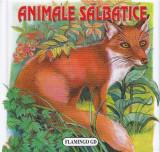 Animale salbatice | Nicolae Saftoiu