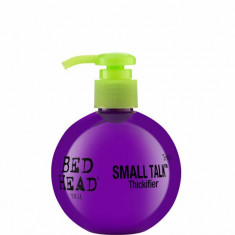Crema Bed Head Small Talk, pentru volum, 200 ml, Tigi