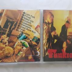 [CDA] Funkrobatic - Funkrobatic - cd audio original
