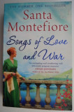 Songs of Love and War – Santa Montefiore