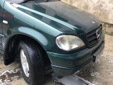 Mercedes ML270, 2.7 CDI Diesel, an 2001, Clasa M, ML 270, Motorina/Diesel