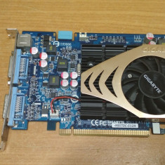Placa Video Gigaprice GeForce 9500 GT PCIe 512MB #62446DAN