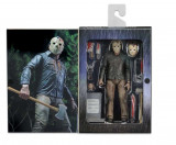 Figurina Jason Voorhees Friday the 13th 18 cm
