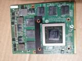 Placa video MSI GT680 GT680R MSI MS-1V0Y1 VER:1.0 N11E-GS-A1 GTX 460M DEFECTA !!