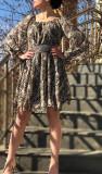 Cumpara ieftin Rochie eleganta Bella 3